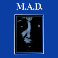 Mankinds Audio Development- Sunfeast 12''