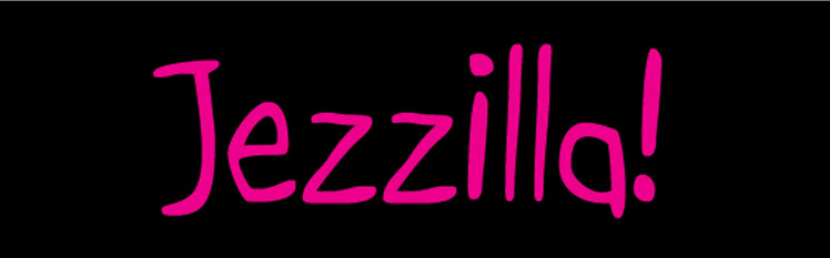 Jezzilla!