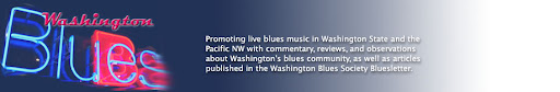 The Washington Blues Blog
