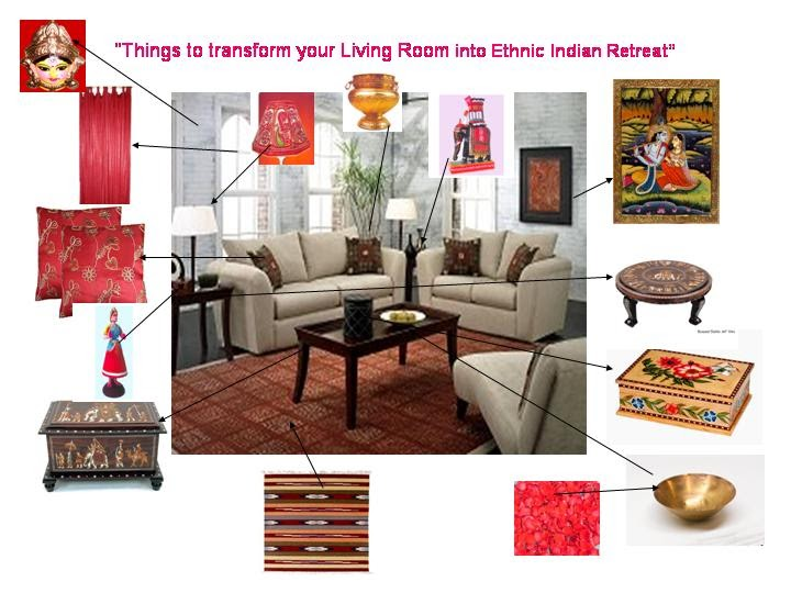 Ethnic Indian Decor Indian Design Challenge
