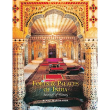 Must read book Rajasthan Forts and Places