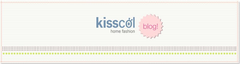 Kisscol decoración