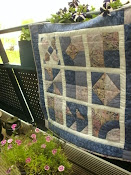 My First Little Quilt 2010