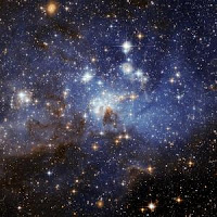 Seeding the stars