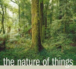 Things of Nature