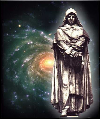 Giordano Bruno and the Cosmos