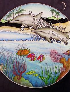 Il sogno dei delfini