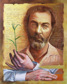 Clicca per leggere Walt Whitman