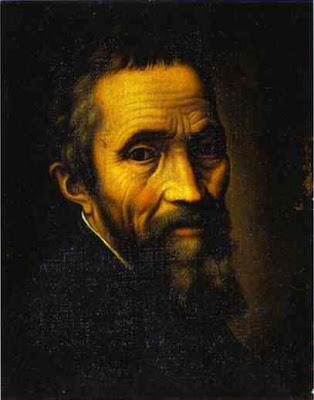 Michelangelo Buonarroti:1475-1564