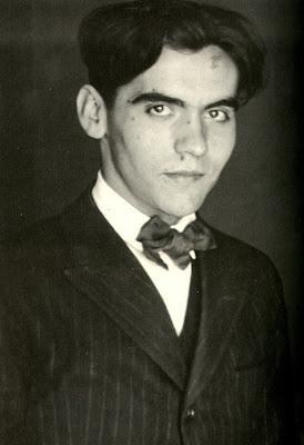 Il giovane Lorca