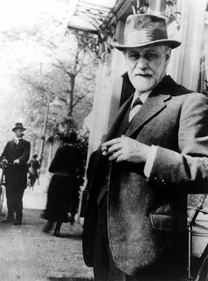 Freud all'Aja