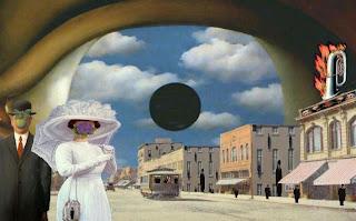 Magritte - immaginazioni