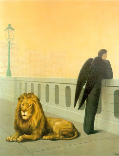 Magritte: Malinconia o Nostalgia?