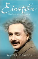 Einstein - UK Cover,2007: click to go to Amazon.co.uk