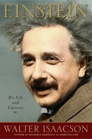 Einstein - US Cover,2007: click to go to Amazon.com