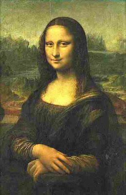 TheMona Lisa - Gioconda