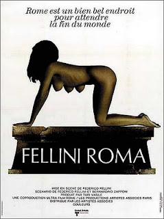 Fellini's Rome - click to read article by S. Spano