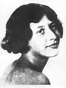 Simone Weil giovanetta