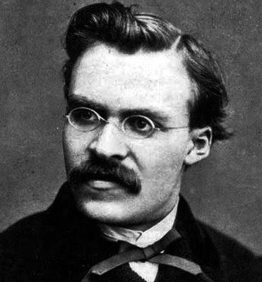 Nietzsche piu' giovane
