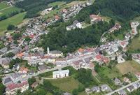 Panorama di Wolfsegg - clicca per ingrandire
