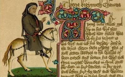 Chaucer's Illumination