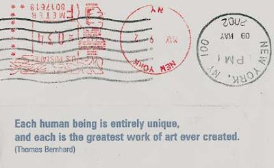 Austrian Cultural Forum card