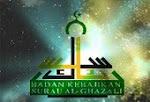 ~LoGO BKS Al-GhazaLi~