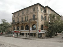 Baron Hotel, Aleppo, Syria