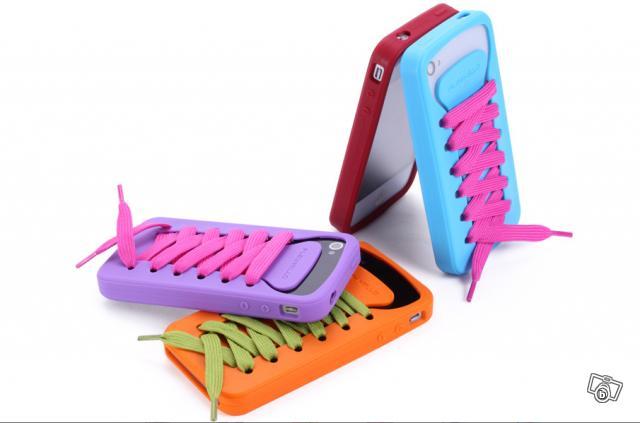 Fröken Mini Design - Jenny  Coola skal till Iphone 7b937c5d0ec33