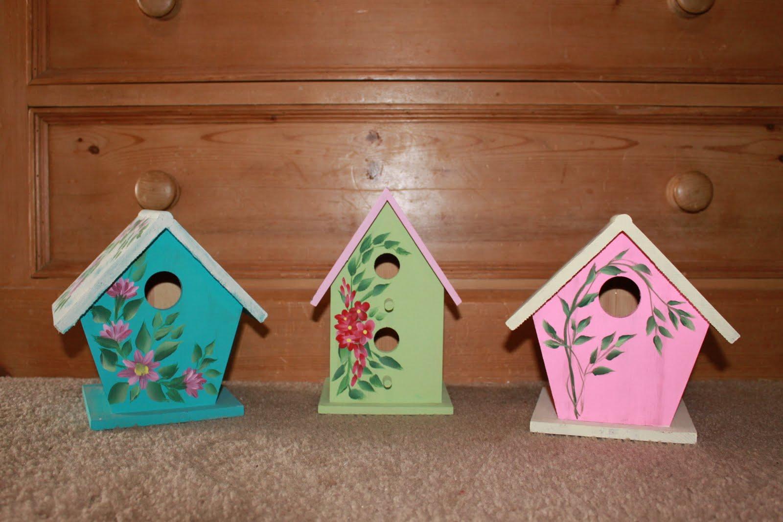 Bird house painting ideas related keywords suggestions - Bird house painting ideas ...