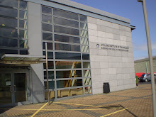 Athlone IT Nursing & Health Science Building
