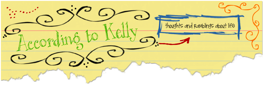according to kelly...
