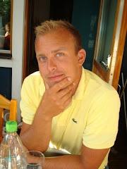 """Lennart """"Beckis"""""""