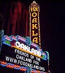Fox Theater Opened..Website That Is - www.OaklandFox.com