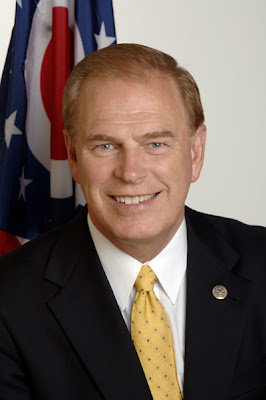 Ted Strickland - Clinton Backer Slams Iowa Caucuses As Undemocratic - DispatchPolitics.com