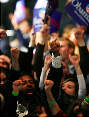 Andrew Sullivan's Moving Take On Barack Obama