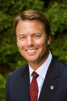John Edwards To Drop Out Of Presidential Race At 1 PM EST Today