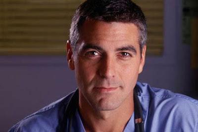George Clooney - Barack Obama Supporter - LA Times