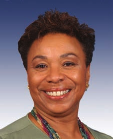 "Congresswoman Barbara Lee ""Lone Iraq No Vote"" Fundraising Event - Sunday, September 23, 2007"
