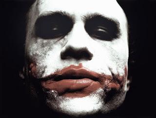 """Clinton Cackle - Like Howard Dean Or """"The Joker"""" In Batman"""