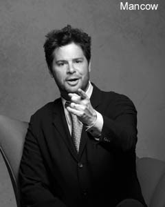 Mancow Mueller, Clinton / Peter Paul Story Death Threat - Recorded Discussion - EJFA.Org
