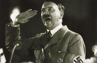 Scott Brown win upsets Hitler; same as Sarah Palin, Megan Fox news