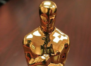 Oscar Nominations Ballots due today, Saturday; and note of protest