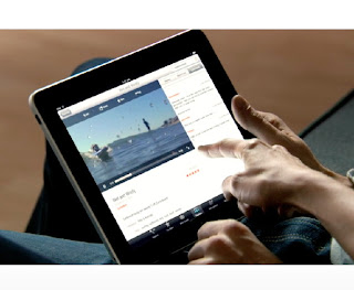 Apple iPad tablet called iTampon on Twitter; women tweet