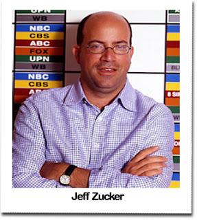 Will Comcast fire NBC's Jeff Zucker? Ad execs hope so