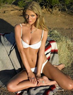 Brooklyn Decker photos move over for Megan Avalon photos