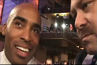 Tiki Barber on The NFL Draft, NY Giants, and an NFL lockout (video)