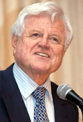 Senator Kennedy  Surgery Complete; Will Stay At Hospital For A Week