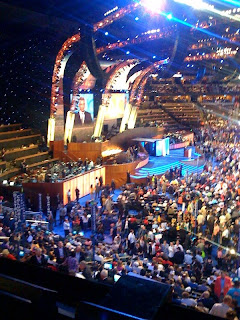 DNC Convention - Rep. Rahm Emanuel Speaks