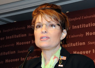 Sarah Palin refuses to repudiate the term refudiate; proves Tea Party stupidity